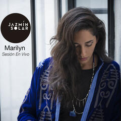 Marilyn Sesión en Vivo - Single