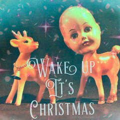 Wake up It's Christmas - Single