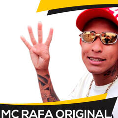 Mc Rafa Original - Single