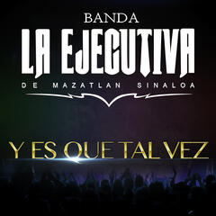 Y Es Que Tal Vez - Single