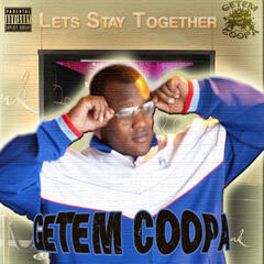 Lets Stay Together - Single