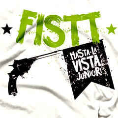 Hasta la Vista, Junior! - EP
