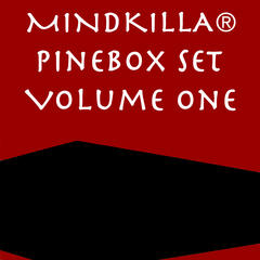 The Pinebox Set, Vol. 1