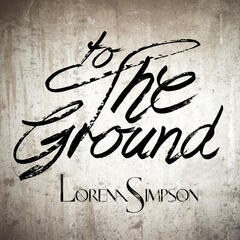 To the Ground - Single