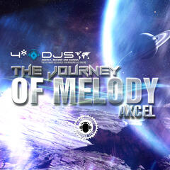 The Journey of Melody - Single