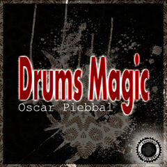Drums Magic - Single