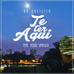 Te Ter Aqui - Single