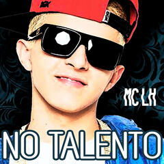 No Talento - Single
