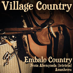 Embalo Country - Single