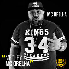 Medley MC Orelha - Single