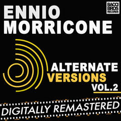 Ennio Morricone Alternate Versions Vol. 2