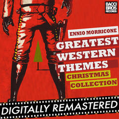 Greatest Western Themes Christmas Collection