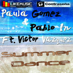 Summer Dance (feat. Victor Vazquez)