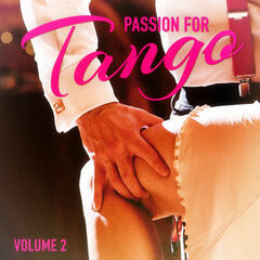 Passion for Tango, Vol. 2