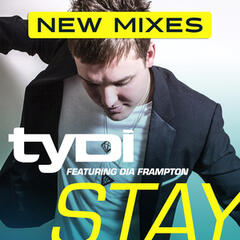Stay (feat. Dia Frampton) [New Mixes]