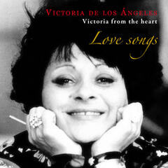 Love Songs: Victoria From The Heart