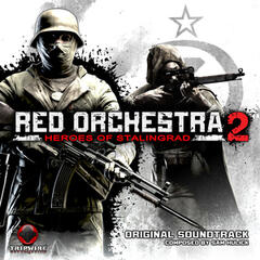 "The Great Soviet Showpiece (From ""Red Orchestra 2: Heroes of Stalingrad"") - Itunes Ringtone"