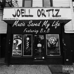 Music Saved My Life (featuring B.O.B & Mally Stakz)
