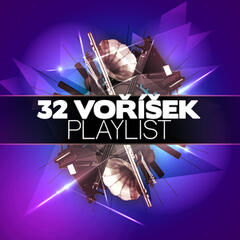 32 Vorisek Playlist