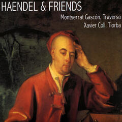 Haendel & Friends