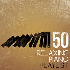 50 Relaxing Piano Playlist