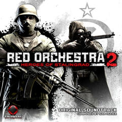 "Defiant Till the Very End (From ""Red Orchestra 2: Heroes of Stalingrad"") - Itunes Ringtone"