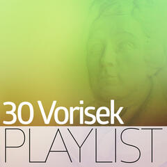 30 Vorisek Playlist