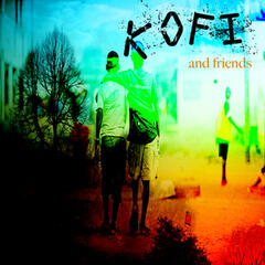 Kofi And Friends Platinum Edition