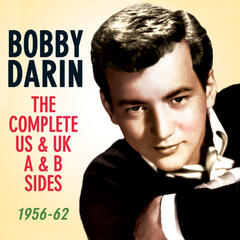 The Complete Us & Uk A & B Sides 1956-62