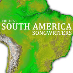The Best South America Songwriters
