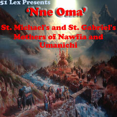 51 Lex Presents Nne Oma