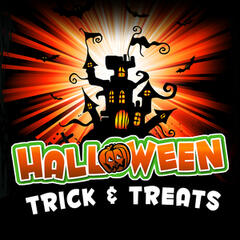 Halloween Trick & Treats