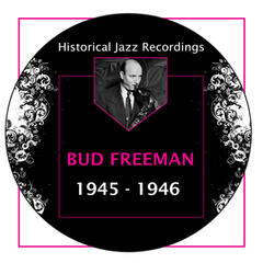 Historical Jazz Recordings: 1945-1946