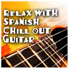 Relax with Spanish Chill out Guitar