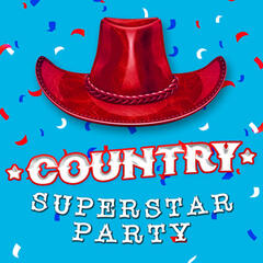 Country Superstar Party