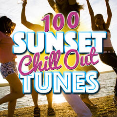 100 Sunset Chill out Tunes