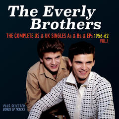 The Complete Us & Uk Singles As & BS 1956-62, Vol. 1