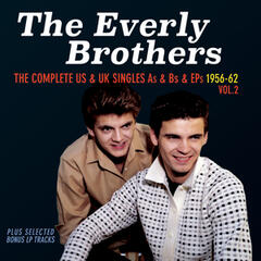 The Complete Us & Uk Singles As & BS 1956-62, Vol. 2