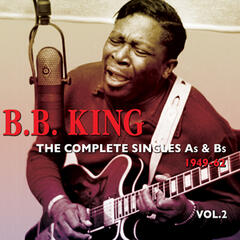 The Complete Singles As & BS 1949-62, Vol. 2