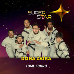 Tome Forró (Superstar) - Single
