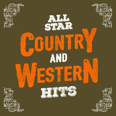 All-Star Country and Western Hits