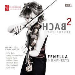 Bach 2 The Future, Vol. 1