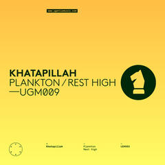 Plankton - Rest High