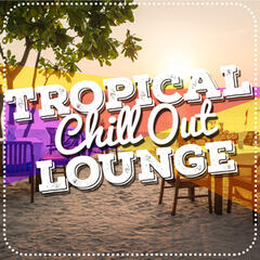 Tropical Chill out Lounge