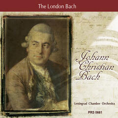The London Bach
