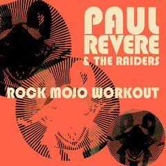 Rock Mojo Workout