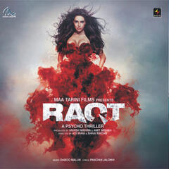 Raqt (Original Motion Picture Soundtrack)