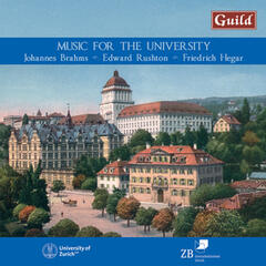 Music for the University Zurich