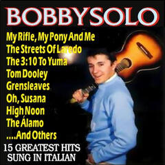 Bobby Solo - Songs of the West