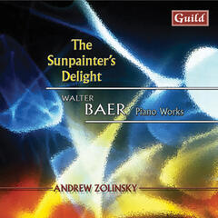 Baer: Piano Works